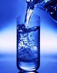 Recommended Daily Water Intake  (0.5oz. x body weight [lbs]= daily fluid requirement in ounces)