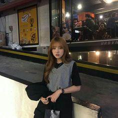 Korean Ulzzang, Ulzzang Girl, Korean Girl, Korean Picture, Asia Girl, Pretty People, New Hair, Korean Fashion, Short Hair Styles