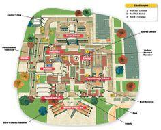 Lourdes University Campus Map.12 Best Ar Map Inspiration Images Campus Map Blue Prints Cards