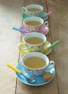tea time So Cute!