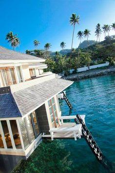 Perfect vacation house! --------------------- Robert Bruce Travel Ambassador http://hotelscheap.org