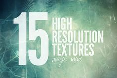 Magic Mint by mercurycode on Creative Market