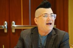 Exclusive Interview With Miss Fritter AKA Lea Delaria http://mythoughtsideasandramblings.com/exclusive-interview-miss-fritter-aka-lea-delaria/ #Cars3Bloggers