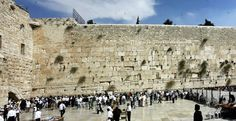 UNESCO Will Vote on Plan To Declare Western Wall a Muslim Site