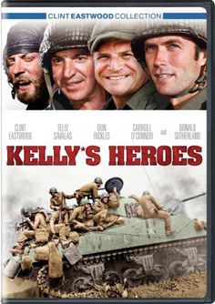The laid-back members of a somewhat wacky army platoon plan an unusual…