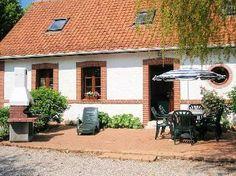 Vakantiehuis in Pas de Calais, PC45 Noord-Frankrijk
