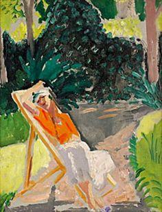 isaac Grunewald Art Station, Henri Matisse, Figure Painting, Traditional Art, Painting Inspiration, Figurative, Sweden, German, Interiors