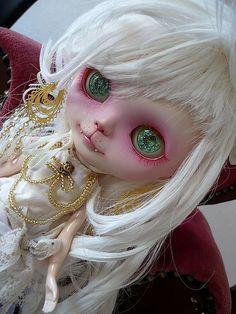 Custom doll by Lillycat