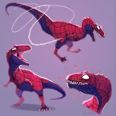 Drawing Marvel Comics Peter Jurassic Parker - More memes, funny videos and pics on Drawing Cartoon Characters, Character Drawing, Comic Character, Cartoon Drawings, Character Design, Marvel Art, Marvel Comics, Jurrassic Park, Marvel Drawings