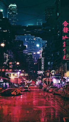 New Pixel Art Wallpaper Cyberpunk Ideas Cyberpunk City, Ville Cyberpunk, Cyberpunk Kunst, Cyberpunk Aesthetic, Futuristic City, Cyberpunk 2077, Cyberpunk Fashion, Pop Art Wallpaper, City Wallpaper