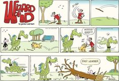 Wizard of Id Comic Strip on GoComics.com
