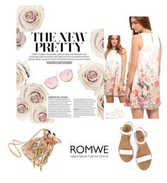 """""""The New pretty"""" by theflappergirl on Polyvore featuring Miss Selfridge and Quay"""