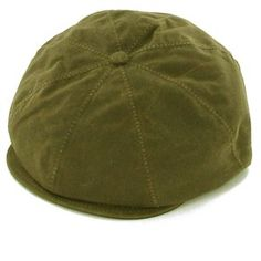 8bf39d779b7 Belfry Justin - Waxwear Newsboy Cap Men s Medium Lt. BrownFrom  Belfry Hats  Price   79.00 Availability  Usually ships in 1-2 business daysShips From   and ...