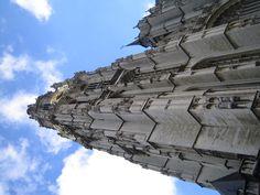Church 'OLV' Cathedral Antwerp Belgium