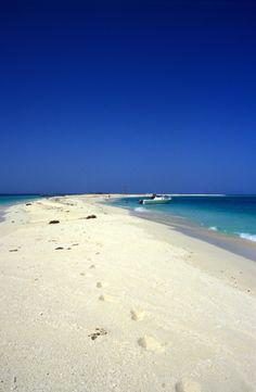 Beach Views, Eritrea--- can't wait to go back.