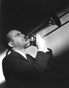 All About Jazz is celebrating Tommy Dorsey