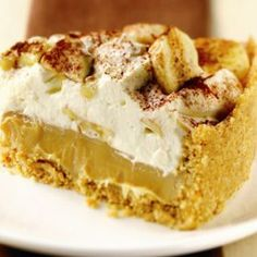 Banoffee Pie Recipe | Chelsea Sugar