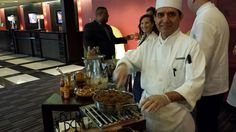 Our Awesome Culinary team