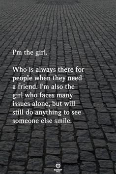 true quotes & true quotes & true quotes deep & true quotes for him & true quotes about friends & true quotes in hindi & true quotes funny & true quotes for him thoughts & true quotes for him truths Sad Girl Quotes, Motivacional Quotes, Real Quotes, Words Quotes, Life Quotes, Qoutes, Sayings, Friend Quotes, Alone But Happy Quotes