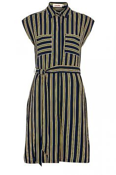 John Lewis Stripe Dress, £49