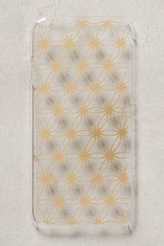 #anthrofave Anthropologie Glyph iPhone 6 Case
