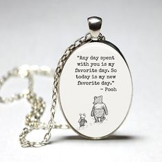 This lovely friendship pendant. 26 Perfect Little Gifts For Best Friends Bday Gifts For Him, Diy Gifts For Friends, Best Friend Gifts, Birthday Gifts, Bestie Gifts, 40th Birthday, Birthday Ideas, Thoughtful Gifts For Him, Romantic Gifts For Him