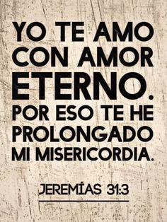Dios te ama y quiere que entregues tu corazon a el!