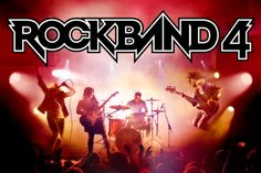 We Talk Rock Band 4 With PR & Communications Lead Nick Chester At Harmonix