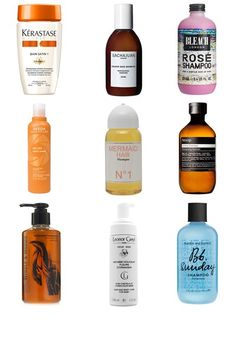 The Tatler guide to the best shampoo