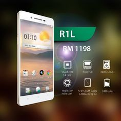 If you're one of those adventurous smartphone users and want to give rooting a try, here's how to root Oppo R1L and start getting a little more out of it.