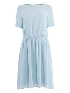Baum und Pferdgarten, Hana Dress Light Blue