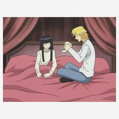 Sunako & Kyohei from Perfect girl Evolution #thewallflower #perfectgirlevolution #sunako #kyohei #anime #animelover #favoriteanimecouples by nerdification.reviews