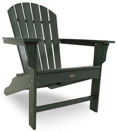 Attirant Trex Outdoor Furniture Cape Cod Adirondack Chair