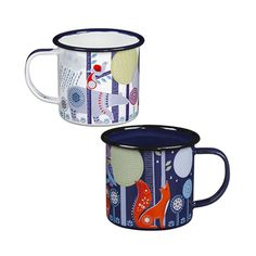 Folklore Mugs from 2Shopper