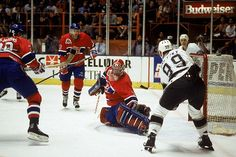 1993 Montreal Canadiens (16-4)