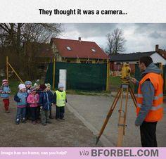 Surveying the future