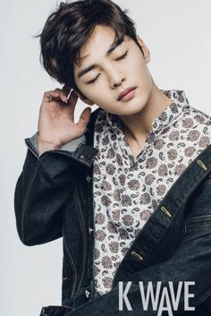 Kim Min Jae Looks Stylish in March Issue of Korean Male Actors, Korean Celebrities, Korean Men, Asian Actors, Celebs, Kim Min, Lee Min Ho, Asian Boys, Asian Men