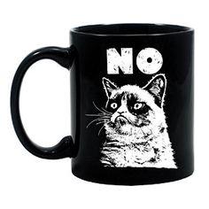 Grumpy Cat No Mug http://rstyle.me/n/djs2vr9te