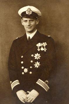 Frederick IX