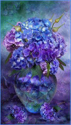 Blumen sind die schönen Worte und Hieroglyphen der Natur, mit denen sie uns andeutet, wie lieb sie uns hat.  Johann Wolfgang von Goethe — hier: Neverland.