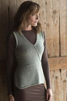 Ravelry: Aria Shell pattern by Angela Hahn
