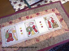 Nadal, camí de taula, punt de creu
