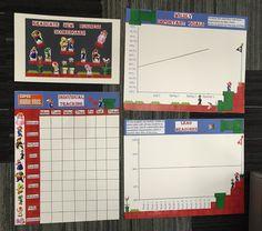 My team 4dx scoreboard