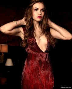 Last viewed - holland-roden-photoshoots 283629 - Celebrity Pictures @ Your favorite source for HQ photos / Pictures, Gallery, HQ, High Quality. Scott Mccall, Teen Wolf, Crystal Reed, Lydia Martin, Jacqueline Fernandez, Beautiful Redhead, Beautiful People, Beautiful Women, Jennifer Lawrence