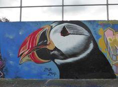 Özenle Seçilmiş En Güzel 100 Graffiti Graffiti, Batman, Superhero, Fictional Characters, Art, Graphite, Craft Art, Kunst, Gcse Art