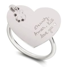 Official website of TOUS Jewelry © 💎, with over 600 stores worldwide. Chic, practical and easy to wear jewelry, fashion and accessories. Baby Jewelry, I Love Jewelry, Heart Jewelry, Gold Jewelry, Jewelery, Heart Ring, Jewelry Accessories, Tous Baby, Rings N Things