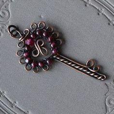 Keys | JewelryLessons.com