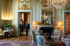 Visiting the Royal Palace with King Carl XVI Gustaf in Stockholm, Sweden, Sept. (Official White House Photo by Pete Souza) Travel Album, Wall Trim, Barack Obama, Presidents, Around The Worlds, Country, Architecture, House, Royal Palace