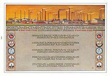 Hannoversche Portland-Cementfabrik – Wikipedia