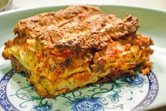 Vegan Gourmet Caravan - what a lovely blog :)